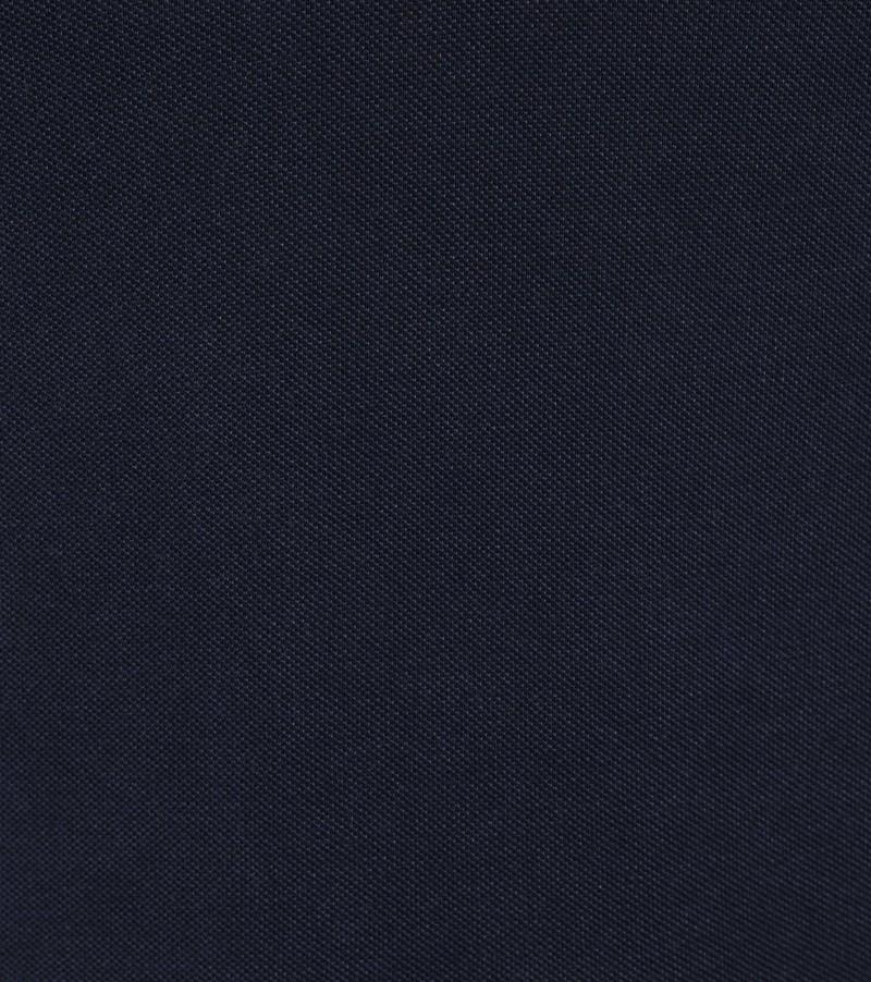 Napapijri Polo Elbas 4 Donkerblauw - Donkerblauw maat XXL