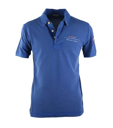 Napapijri Polo Elbas Palatine Blue  online bestellen | Suitable
