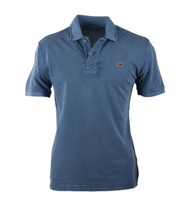 Napapijri Polo Taly Blauw  online bestellen | Suitable