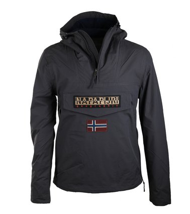 Napapijri Rainforest Zomerjas Antraciet  online bestellen | Suitable