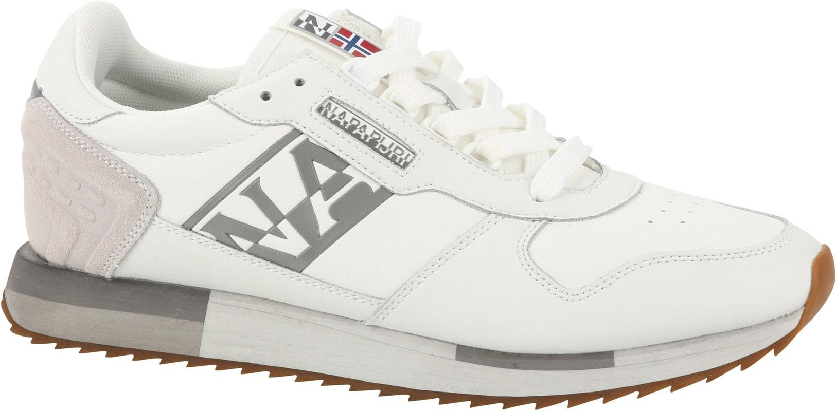 Napapijri Running Sneaker Wit foto 0
