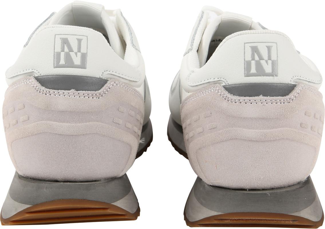 Napapijri Running Sneaker Wit foto 2