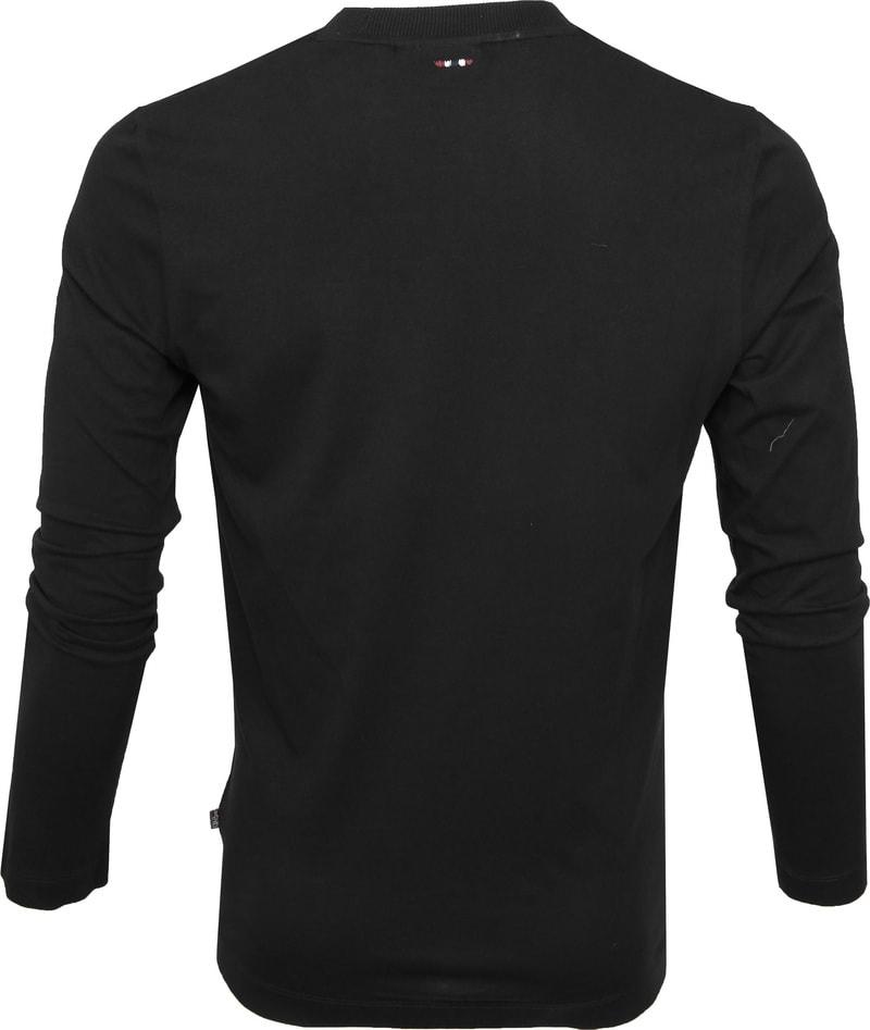 Napapijri Serber T-Shirt Black photo 3