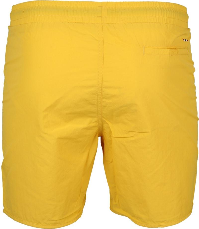 Napapijri Swimshorts Varco Yellow photo 3