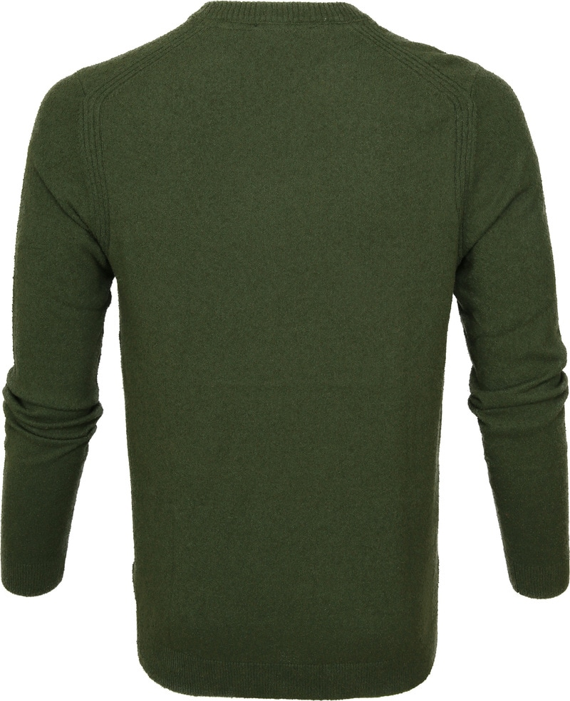 New In Town Green Sweater photo 4