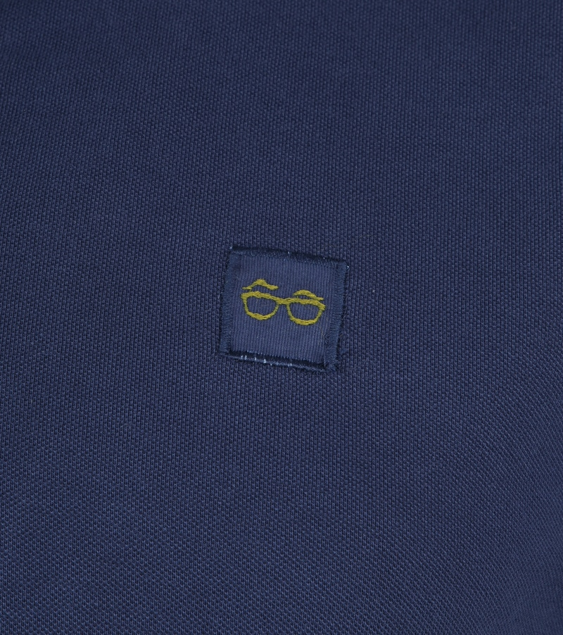 New In Town Polo Navy foto 2