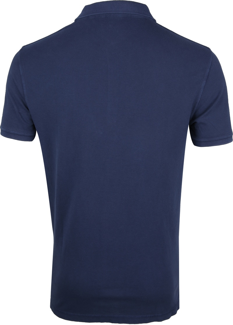 New In Town Polo Navy foto 3