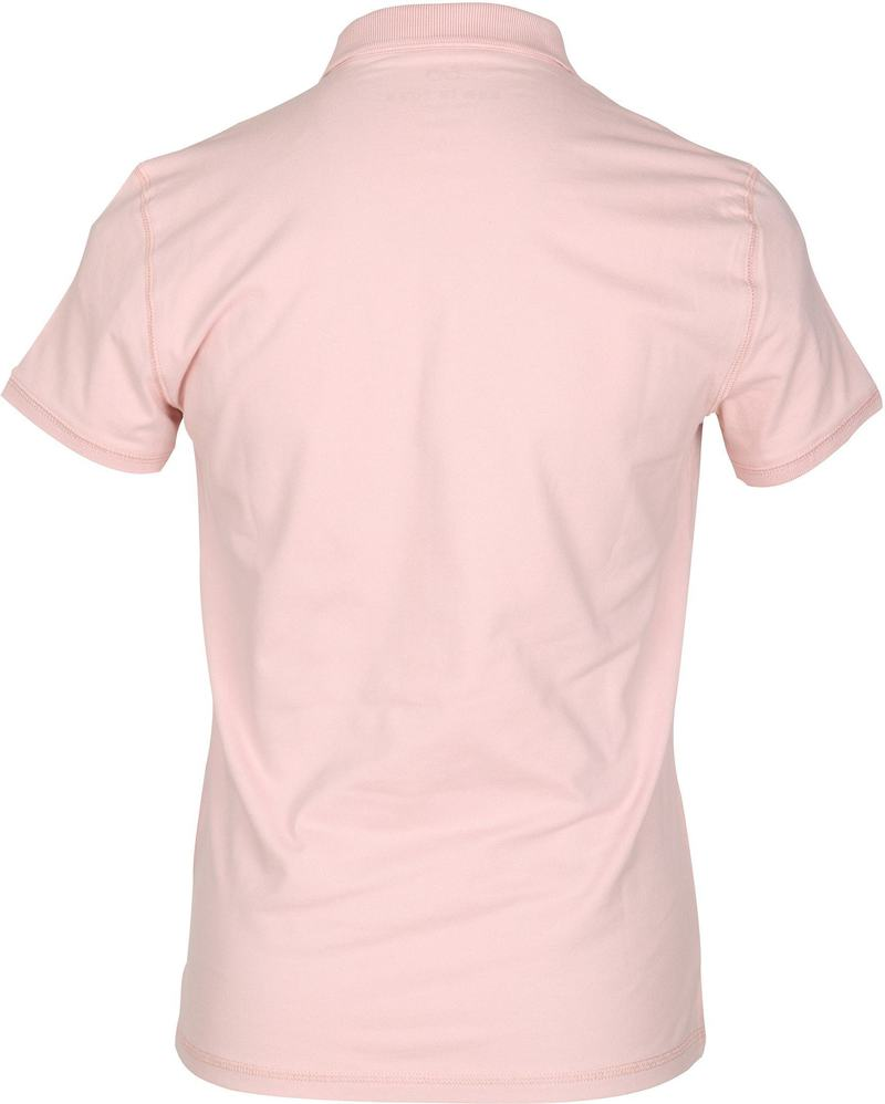 Detail New In Town Polo Seriously Roze