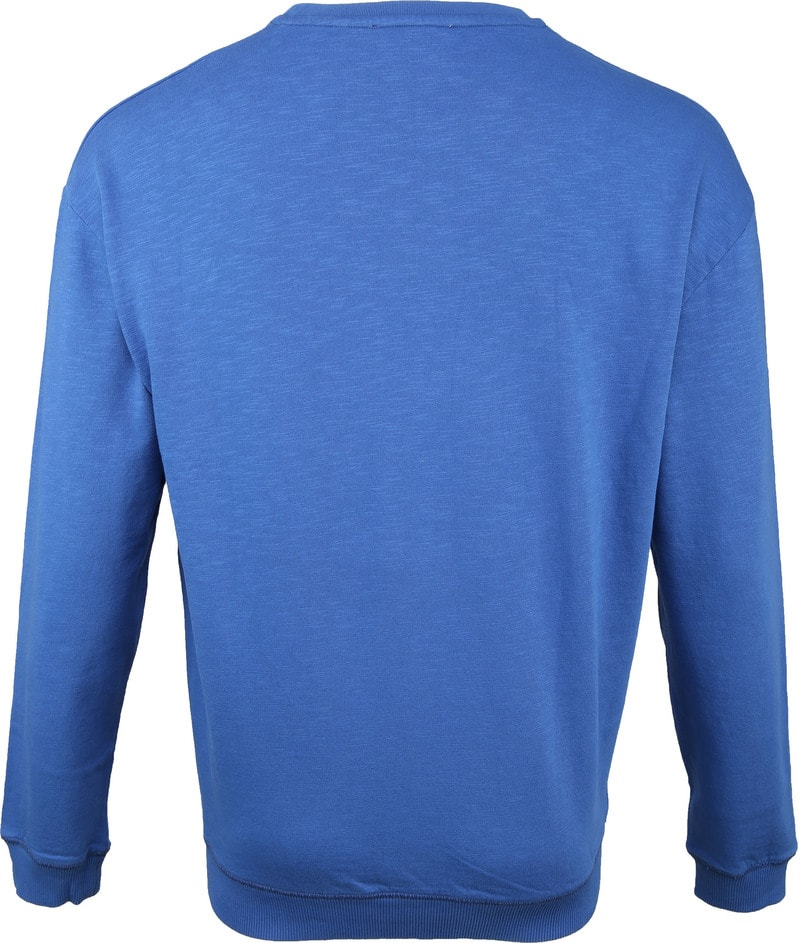New In Town Pull Blue photo 3