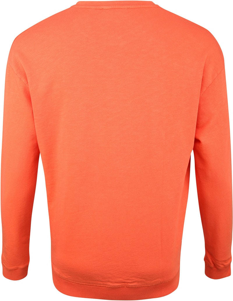 New In Town Pull Orange photo 3