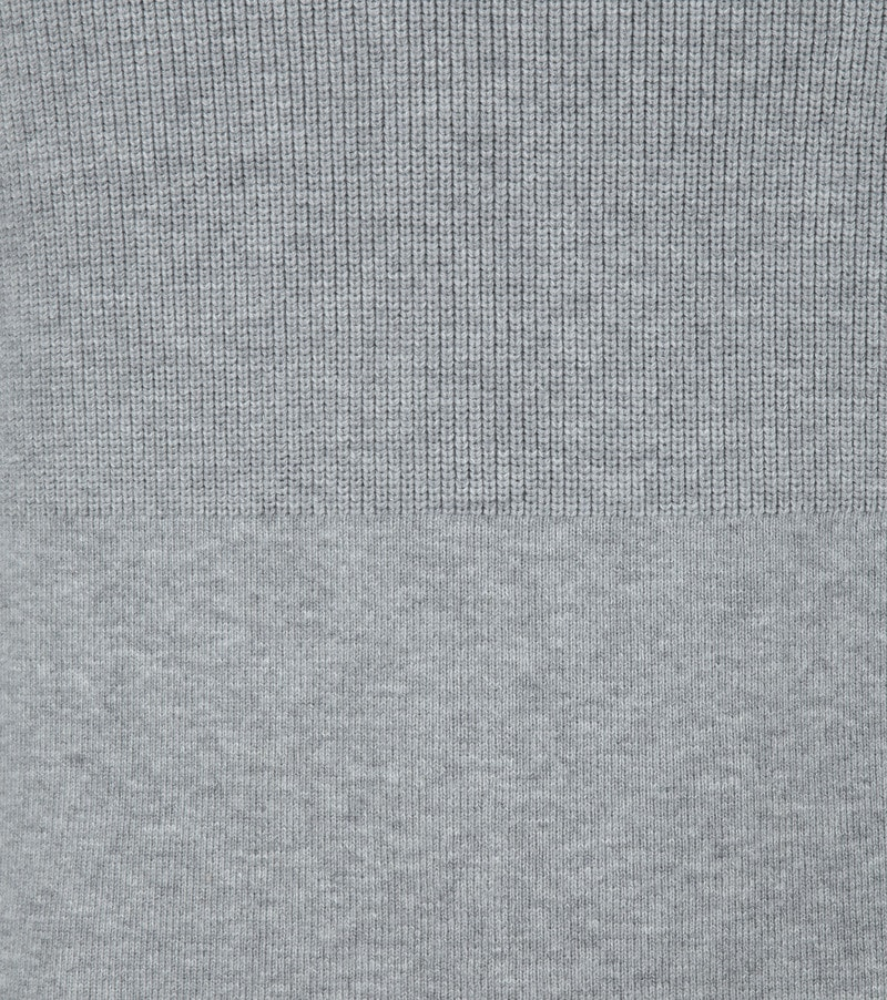 New In Town Pullover Light Grey photo 3