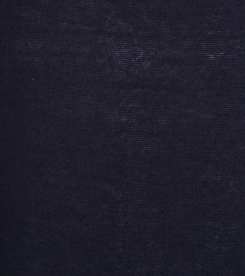 New In Town Pullover Navy Foto 2