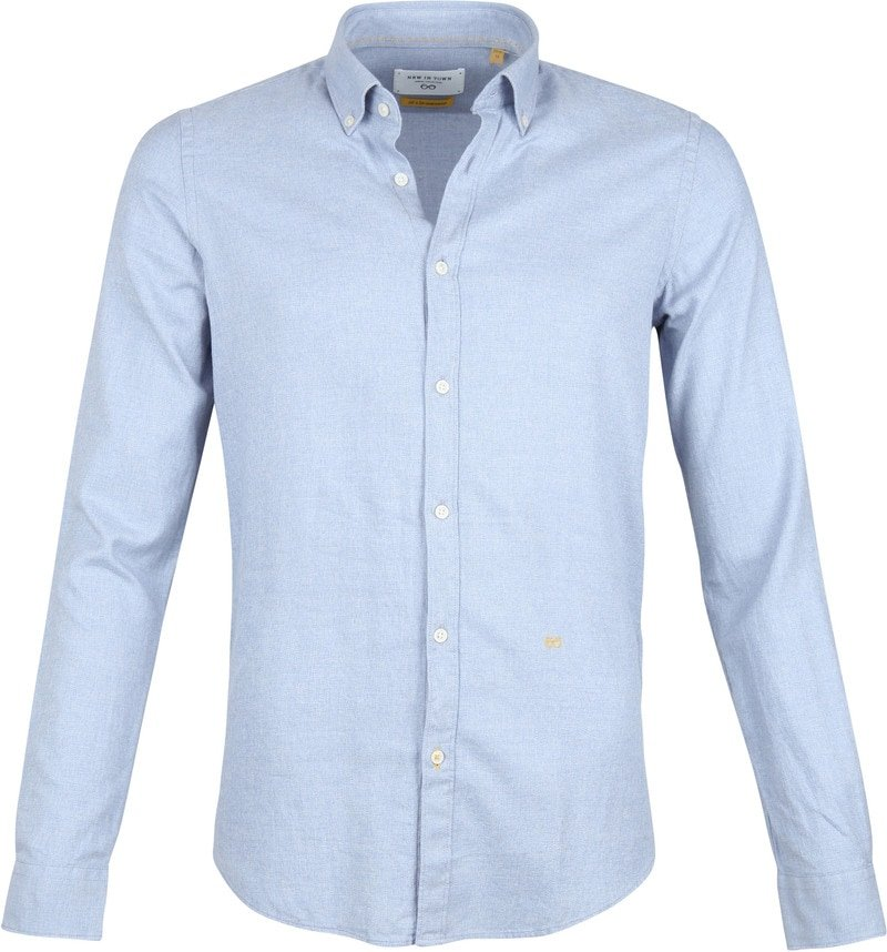 New In Town Shirt Blue photo 0