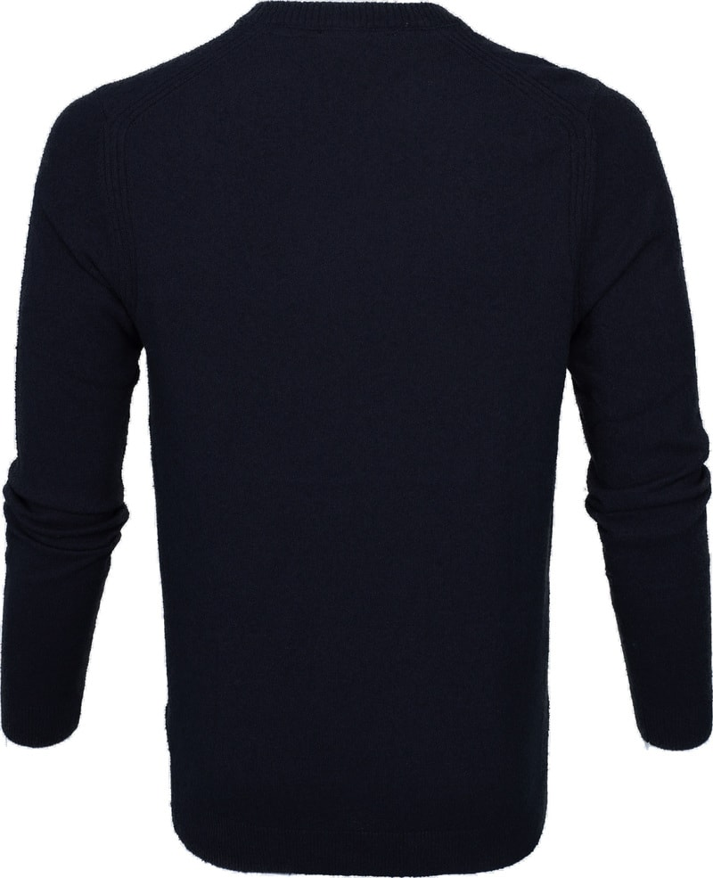 New In Town Sweater Navy photo 4