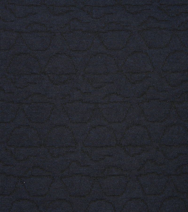 New In Town Sweater Troyer Navy photo 1