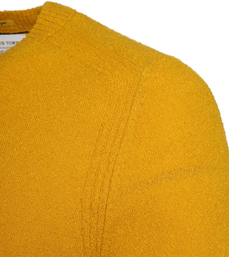 New In Town Sweater Yellow photo 3