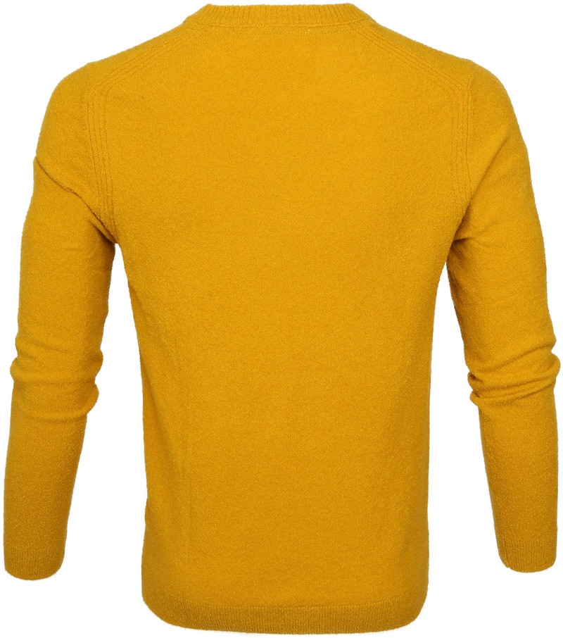 New In Town Sweater Yellow photo 4