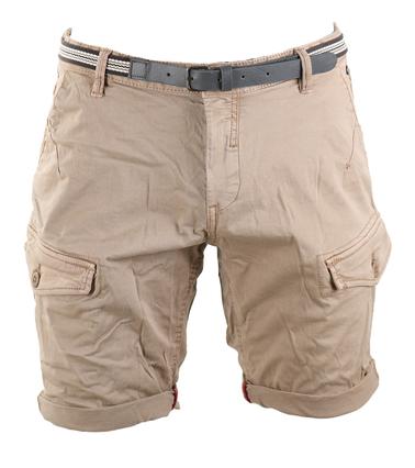 No-Excess Bermuda Short Khaki  online bestellen | Suitable