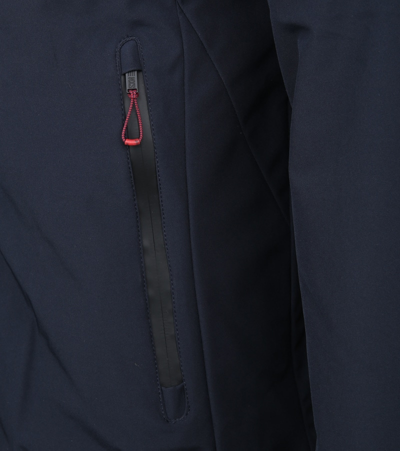 No-Excess Jacket Navy photo 2