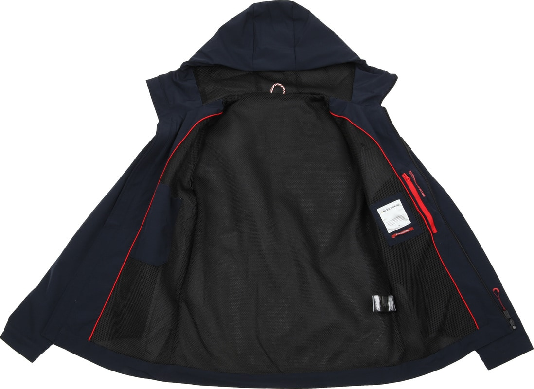 No-Excess Jacket Navy photo 5