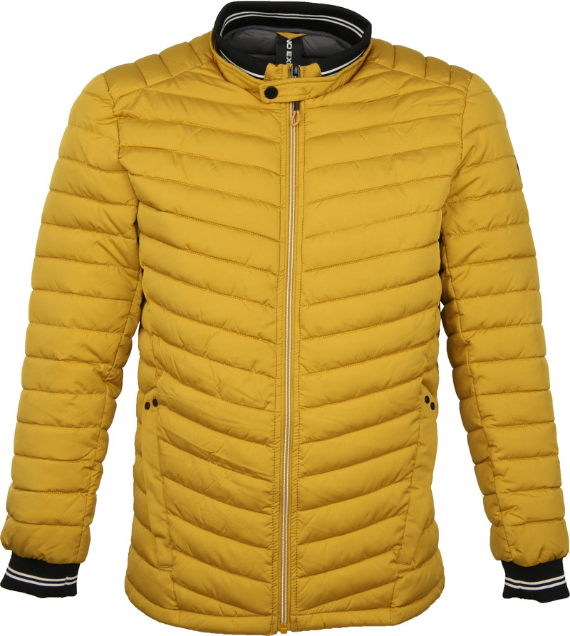 jacket 97630702sn no excess jas 073 gold