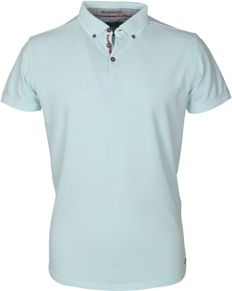 Detail No-Excess Polo Uni Mint