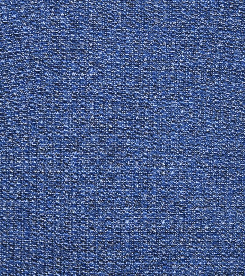 No-Excess Pullover Melange Blauw foto 2