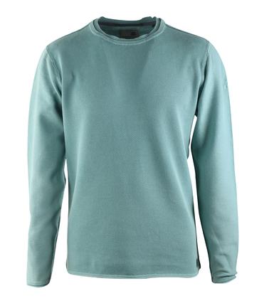 No-Excess Pullover Zeeblauw  online bestellen | Suitable