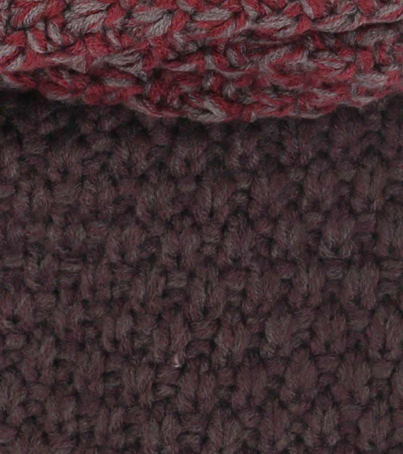 No Excess Scarf Red photo 1