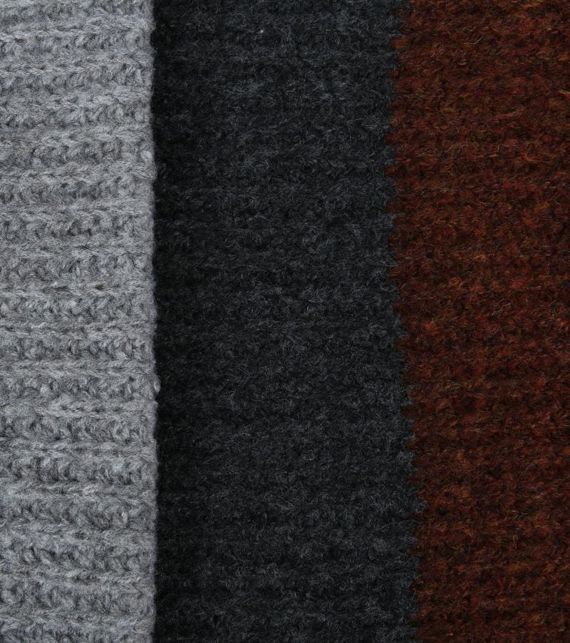 No Excess Sjaal Multicolor foto 1