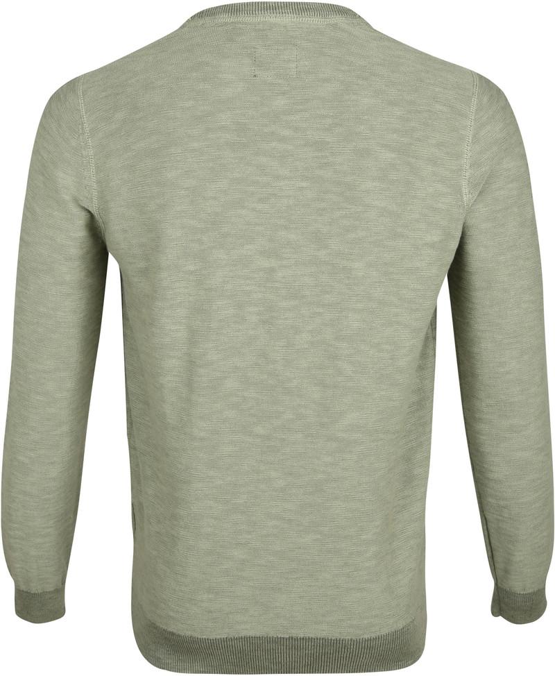 NZA Baton Sweater Green photo 3