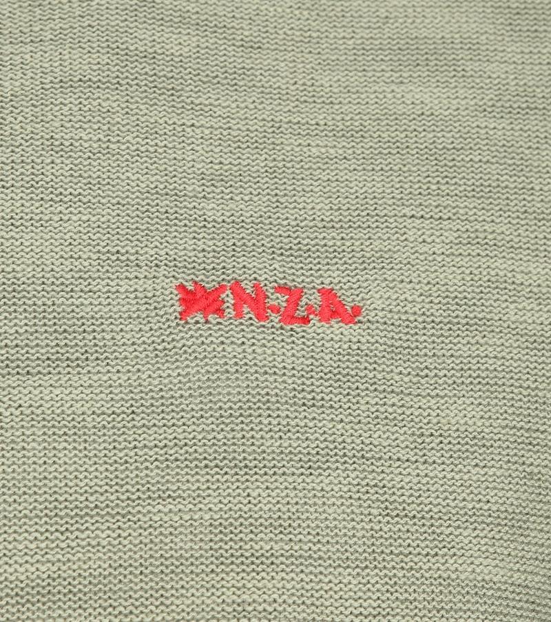 NZA Baton Sweater Grün Foto 2