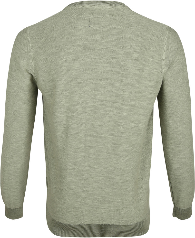 NZA Baton Sweater Grün Foto 3