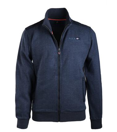 NZA Cardigan Donkerblauw 17AN304  online bestellen | Suitable