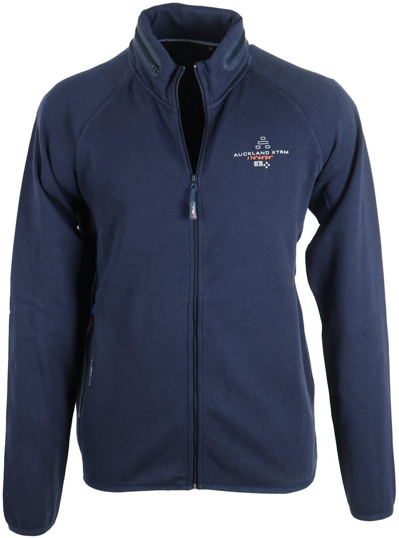 NZA Cardigan Mangahao Navy  online bestellen | Suitable