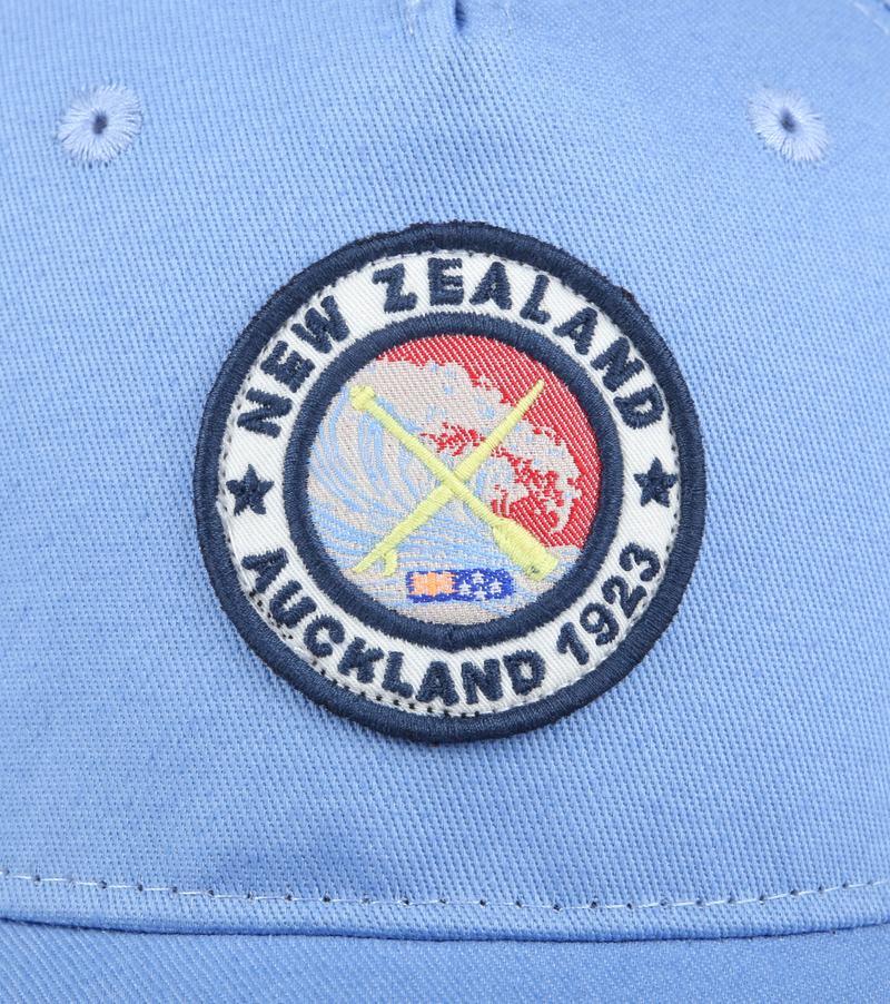 NZA Matthews Pet Lichtblauw