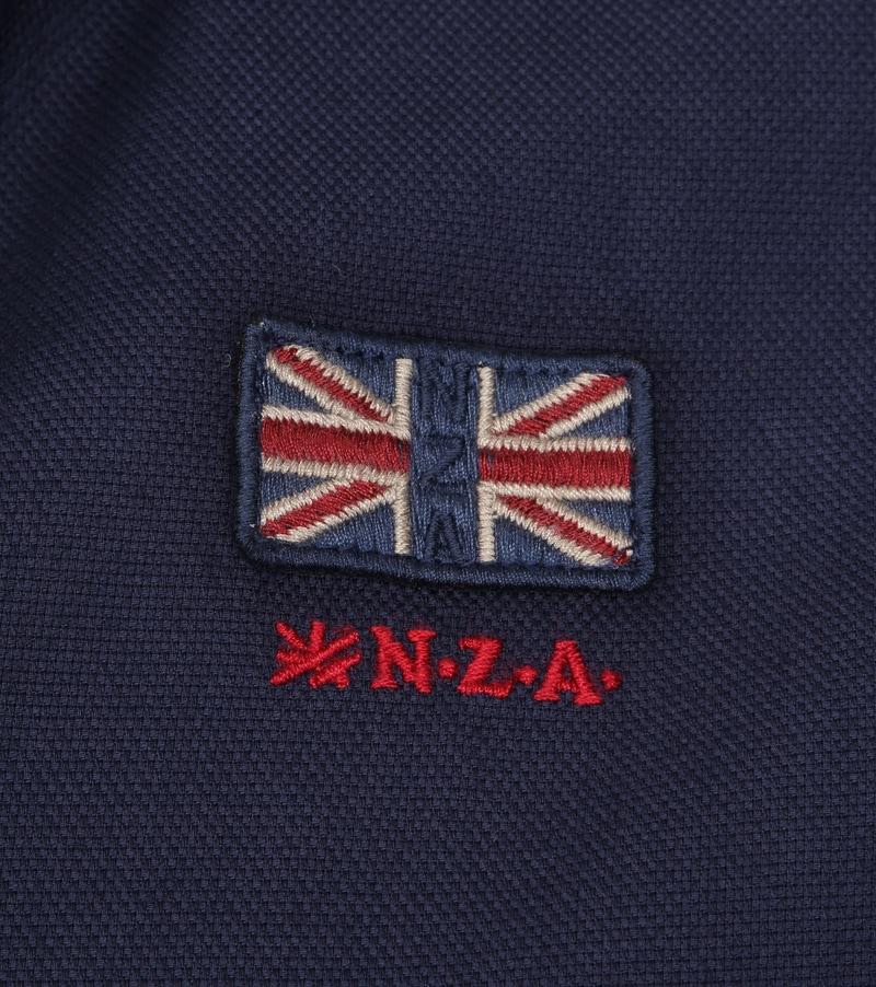NZA Overhemd Mataura foto 2