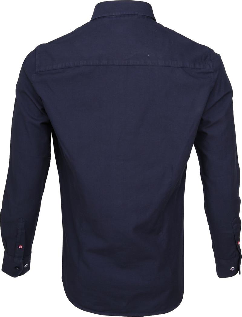 NZA Overhemd Mataura foto 3