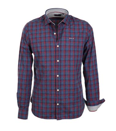 NZA Overhemd Pikirakata 17HN555  online bestellen   Suitable