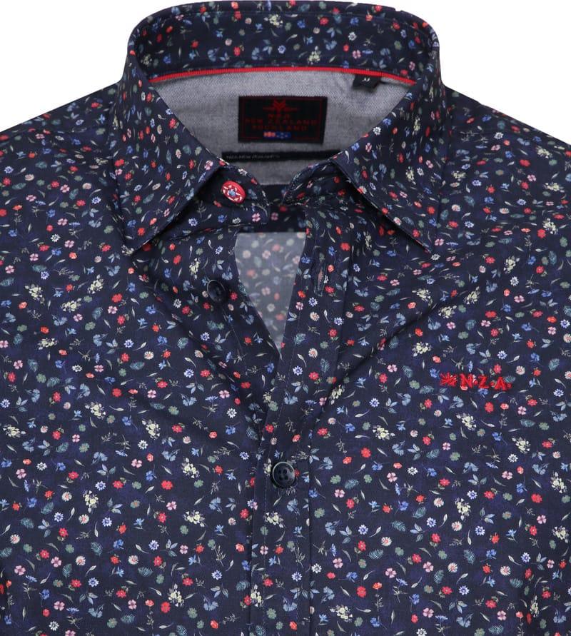 NZA Overhemd Waiheke foto 1
