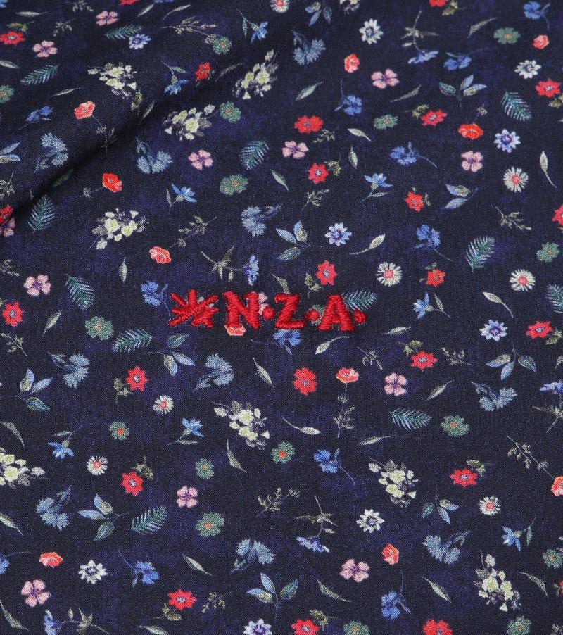 NZA Overhemd Waiheke foto 2