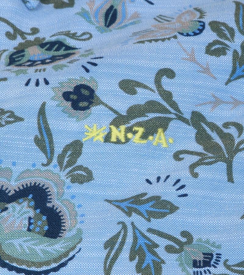 NZA Overhemd Waiuku foto 2