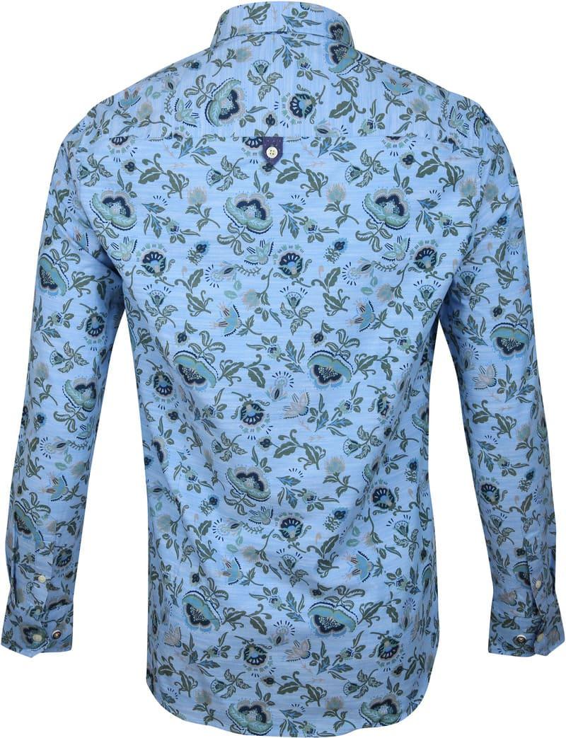 NZA Overhemd Waiuku foto 4