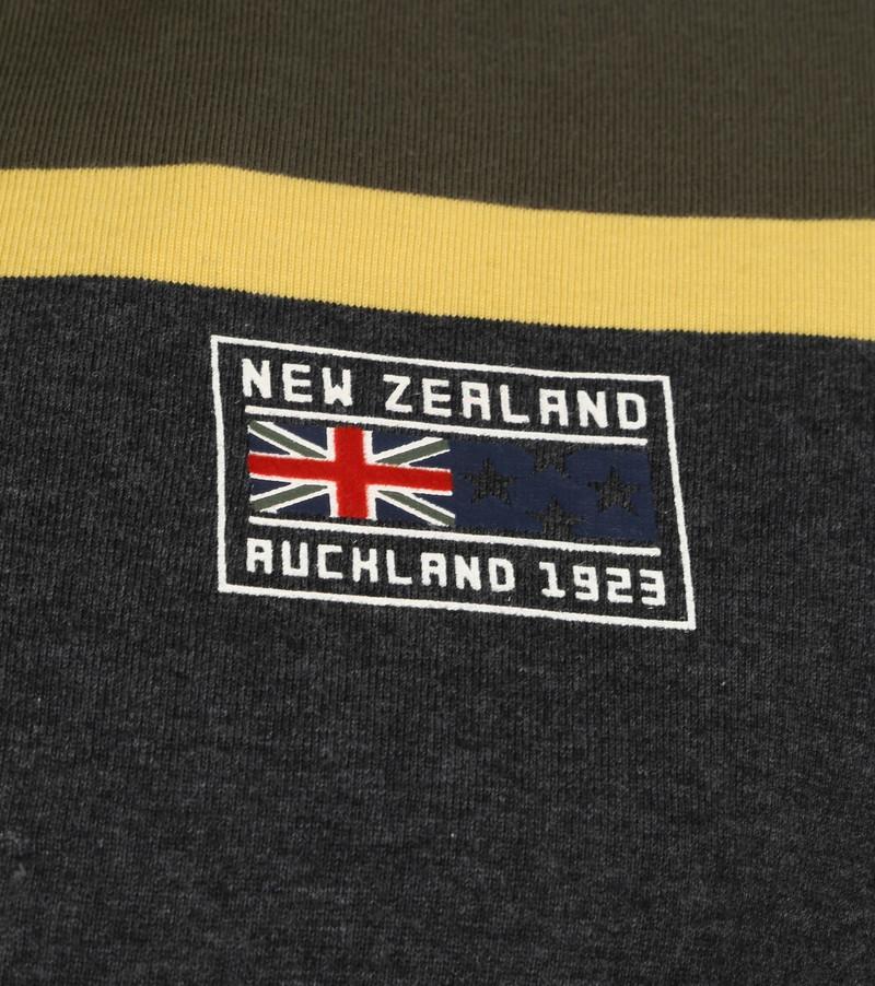 NZA Polo LS Vagabonds Inn