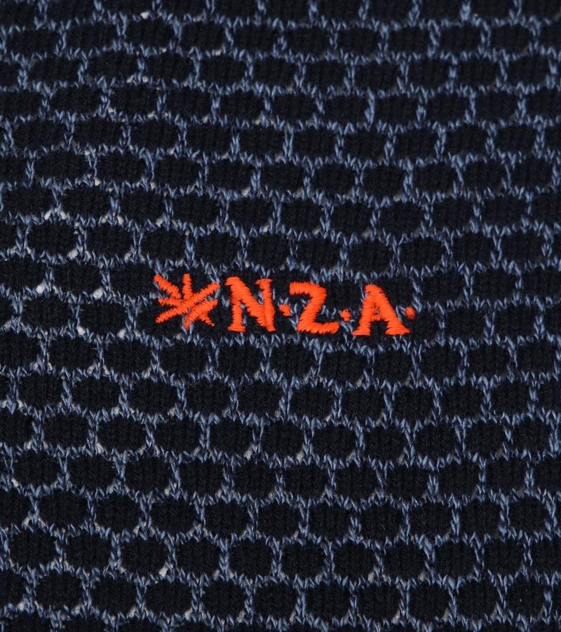 NZA Pullover Patea Dark Blue photo 2