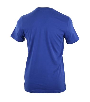 Detail NZA Shirt Blauw