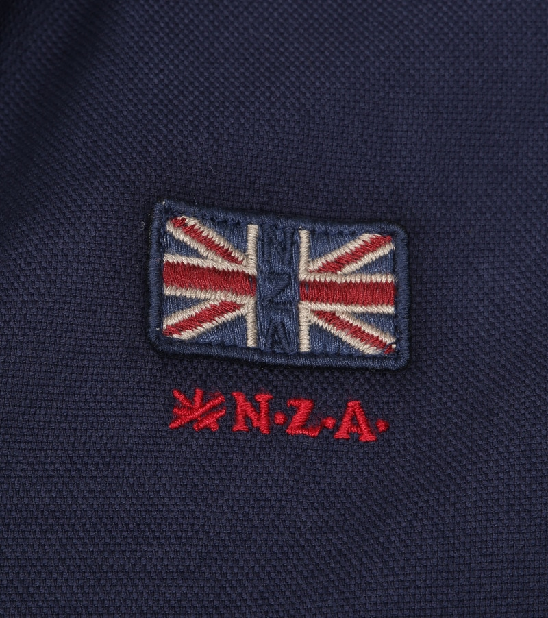 NZA Shirt Mataura photo 2