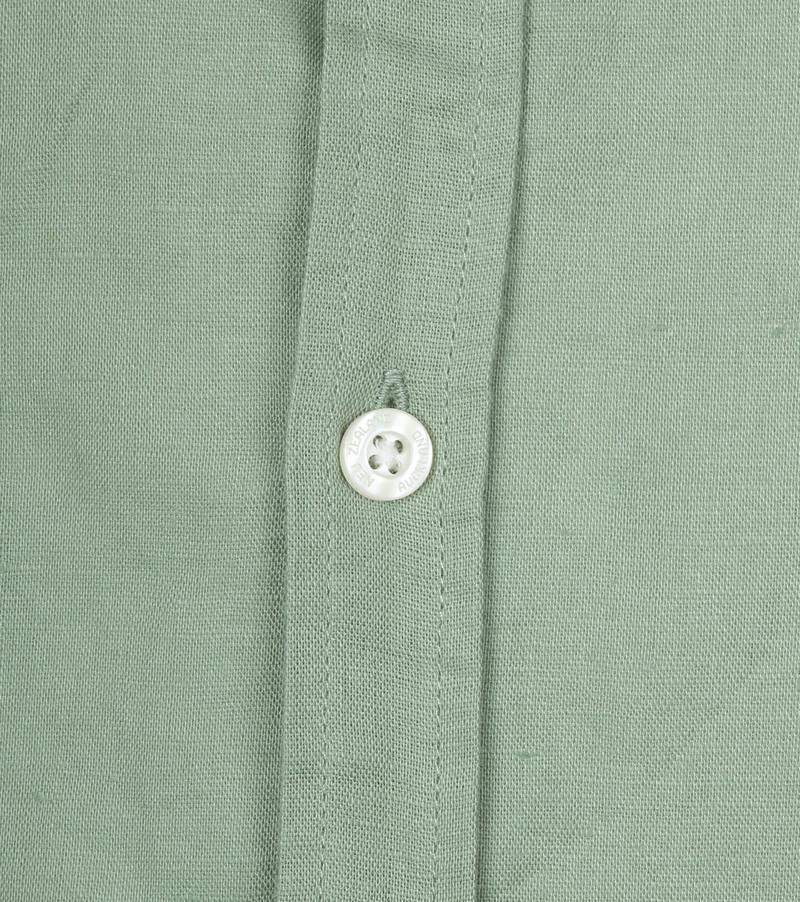 NZA Shirt Rakaia Green photo 3