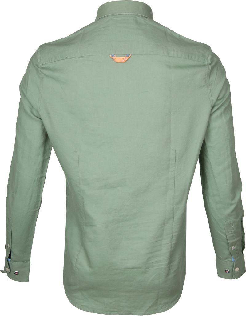 NZA Shirt Rakaia Green photo 4