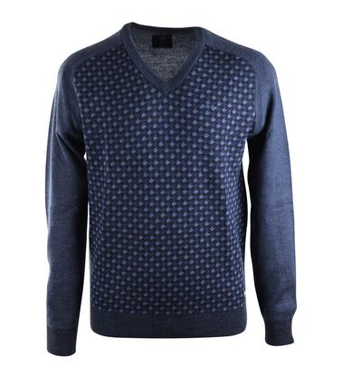 NZA Trui Donkerblauw 17GN476  online bestellen | Suitable